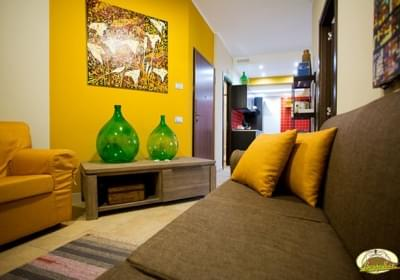 Bed And Breakfast Borgo Ilice